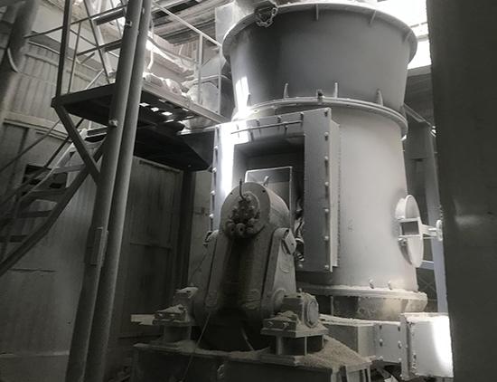 烟台立式磨粉机